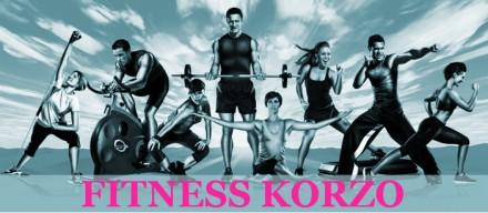 Fitness Korzo
